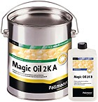 Magic Oil 2 K olej do parkietu
